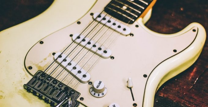 Everything You Need To Know About Guitar Body Types