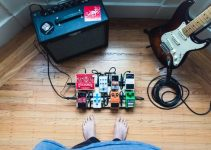 How to Use a Tube Screamer As a Boost? (In Your Guitar Rig)