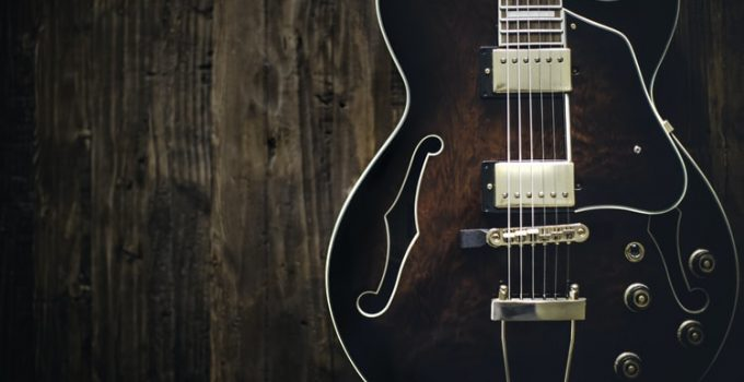 Tone Wood Types? ALL Sound Properties Explained!