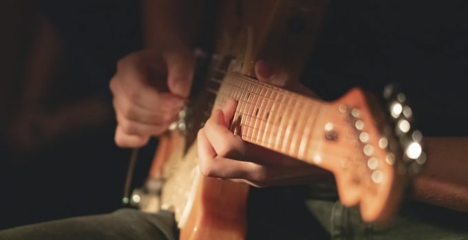 The Secrets Behind Guitar Strings [Performance, Tone & More…]